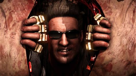 All Of Mortal Kombat X's Fatalities, Brutalities, And More