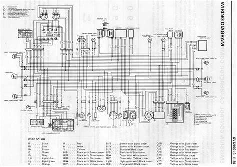 motorcycle wiring diagrams evan fell motorcycle works