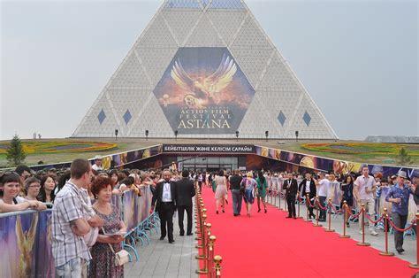 international astana action film festival wikipedia