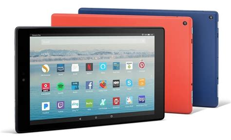 how much the tablet amazon 39 s all hd 10 has a 1080p display costs