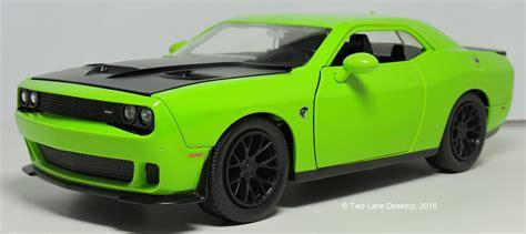 dodge challenger srt hellcat model cars hobbydb