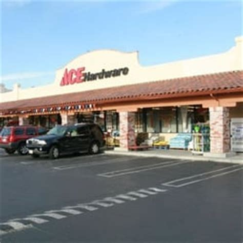 Garden State Plaza Hollister by Hollister Ace Hardware 25 Reviews Hardware Stores