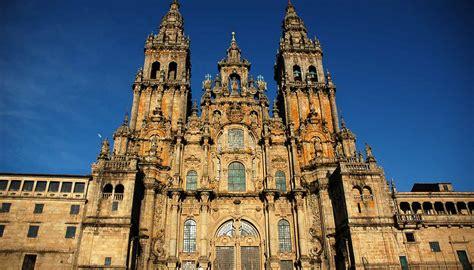 camino de santiago compostela santiago de compostela world travel guide