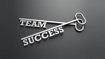 Success Teamwork Team Wallpapers 4k Motivation Marketing