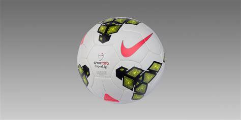 Nike Incyte Süper Lig 14-15 Ball Veröffentlicht - Nur Fussball