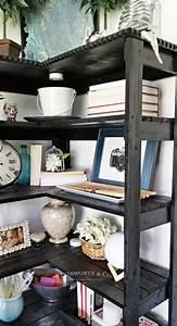 Corner, Bookshelf, Diy