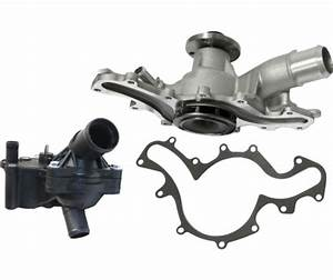 Water Pump For 2006