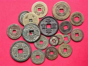 Cash Chinese Coin Wikipedia