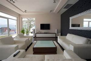 78 stylish modern living room designs in pictures you have With furniture for living room with white walls