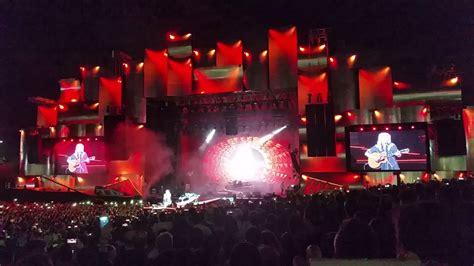 Love Of My Life Queen Brian May Live + Adam Lambert At