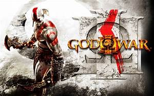 God Of War 3 Wallpapers HD - Wallpaper Cave