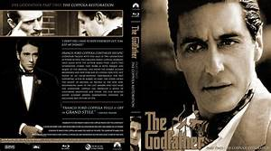 The Godfather Part II - Movie Blu-Ray Custom Covers - The ...