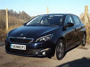 Peugeot 308 Allure : used 2015 peugeot 308 blue hdi ss allure 5dr for sale in east sussex pistonheads ~ Gottalentnigeria.com Avis de Voitures