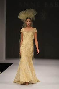 gold dresses are a trend for 2012 per engagement101 With golden wedding anniversary dresses