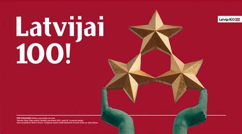 Latvijas valsts proklamēšanas simtajā gadadienā Rīgā būs ...