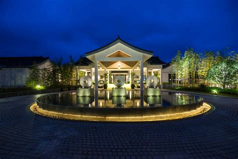 Luxury Hotels In Zhejiang