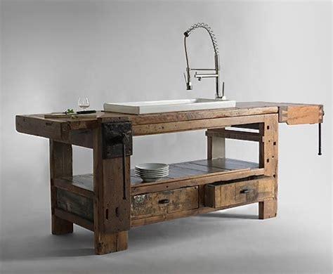 Was Heißt Rustikal by Vintage K 252 Chenm 246 Bel Olmo Table Manoteca Via