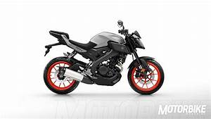 Moto 125 2019 : yamaha mt 125 2019 precio fotos ficha t cnica y motos rivales ~ Medecine-chirurgie-esthetiques.com Avis de Voitures