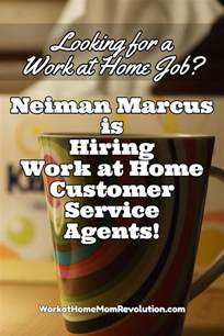 Work at Home Jobs Texas