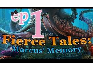 Fierce Tales 2: Marcus' Memory - Ep1 - w/Wardfire - YouTube
