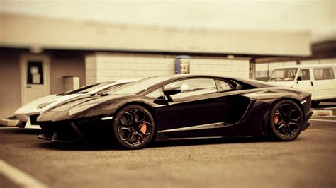 Lamborghini Aventador Wallpaper Photos #1352 Wallpaper