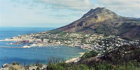 Simon's Town - Wikipedia
