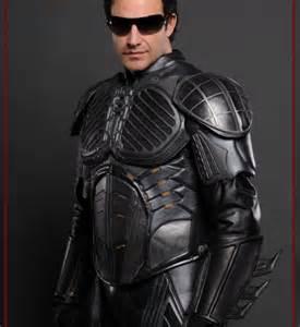 Real Life Batman Batsuit