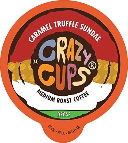 0 grams fiber 0 mg cholesterol 0 grams saturated fat 5 mg sodium 0 grams sugar 0 grams trans fat. Compare price to caramel truffle coffee | TragerLaw.biz