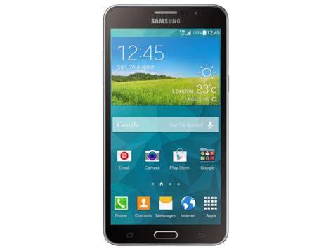 galaxy mega phone samsung galaxy mega 2 with 6 inch display launched at rs