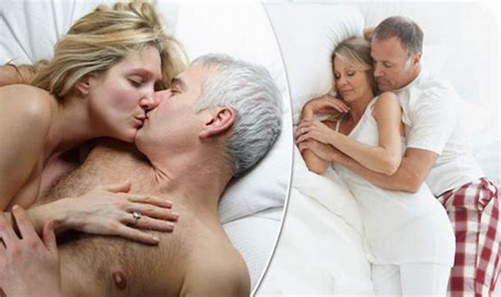 #Exclusive #Can #Women #Over #Fifty #Still #Get #An #Orgasm #The