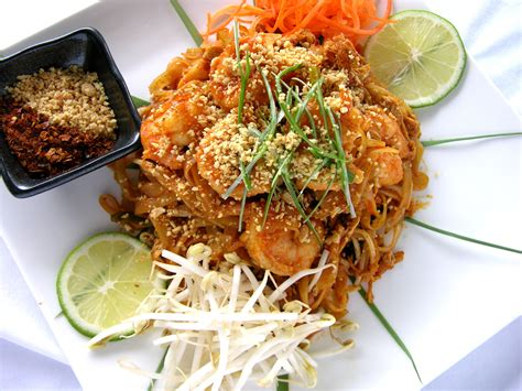 cuisine originale recette voyage en cuisine recette originale de pad thaï