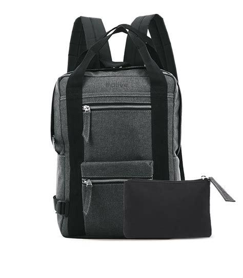 jual tas ransel pria import marvel t3348g3 backpack