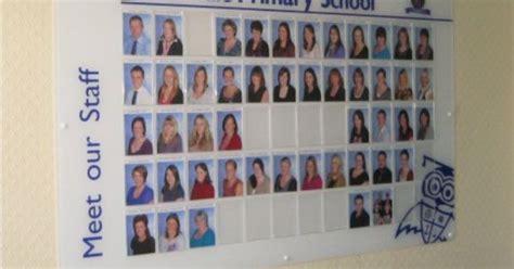 primary secondary staff boards meet  staff photo