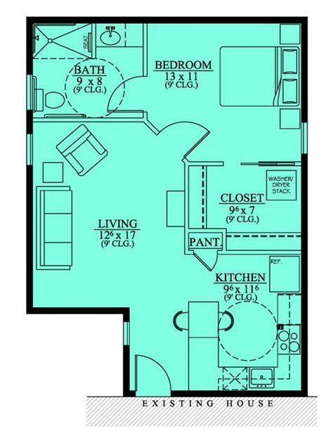 home plans  inlaw suites smalltowndjscom