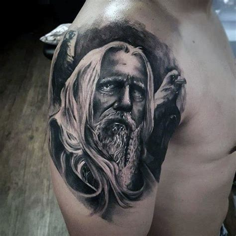 famous odin tattoo ideas designs stocks golfiancom
