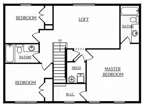 A professional designer will need several hours to learn the software. Hampton Home Floor Plan | Visionary Homes
