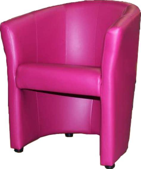 fauteuil moderne fushia fauteuil kuba fushia