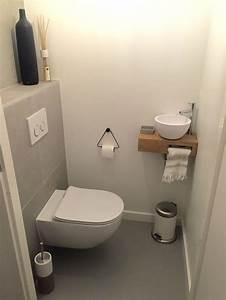 Bilder Gäste Wc : 64 besten g ste wc bilder auf pinterest badezimmer arquitetura und badezimmer accessoires ~ Markanthonyermac.com Haus und Dekorationen