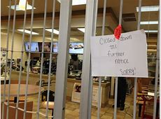 McDonalds Restaurant in Sparks Temporarily Closes, then Re
