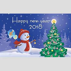 Happy New Year 2018 Gif  New Year Gif Download Happy