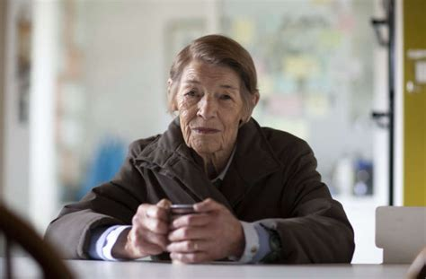 Glenda Jackson: Covid pandemic has made social care a ...