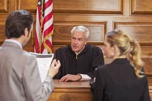 What Is a Plaintiff in a Lawsuit?