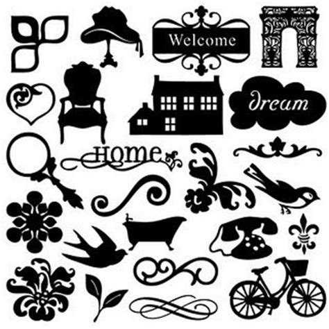 free silhouette cameo designs free svg lots of free silhouette designs on this