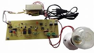 Soft Start Of Single Phase Induction Motor