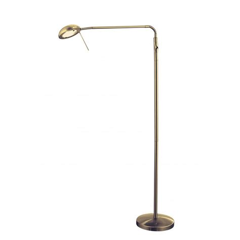 floor standing led reading ls uk the real magic of the floor ls with reading light