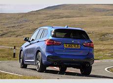 2016 BMW X1 M Sport Package in Estoril Blue Photos