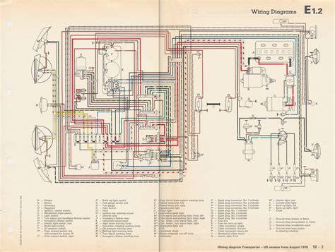 Alternator Wiring Diagram Bus