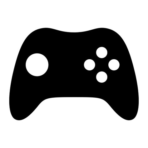 controller svg icon png transparent background