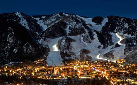 Aspen - Point da Neve