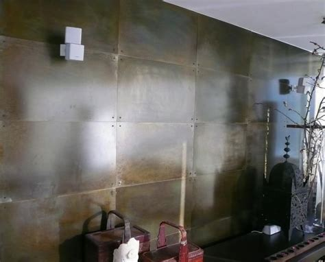 Alibaba.com offers 1,295 decorative corrugated metal wall panels products. Endearing Interior Metal Wall Panels and Best 25 Metal Walls Ideas On Home Design Corrugated ...